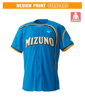ユニフォームシャツ