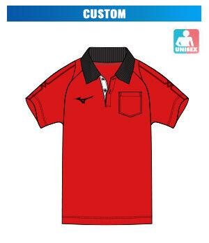 ポロシャツ/ボタンダウンシャツ